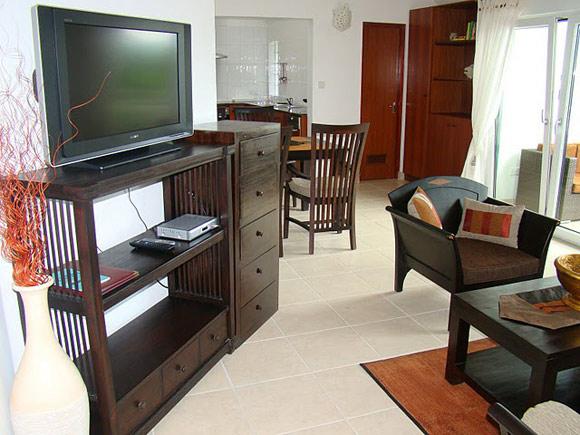 hanneman holiday résidence seychelles